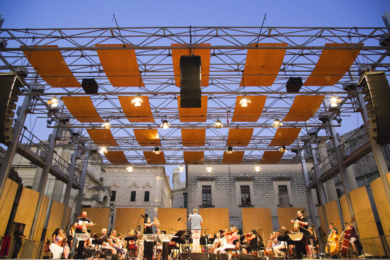Malta International Arts Festival 2019